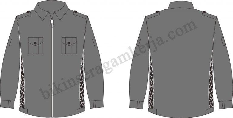 desain baju lapangan 1