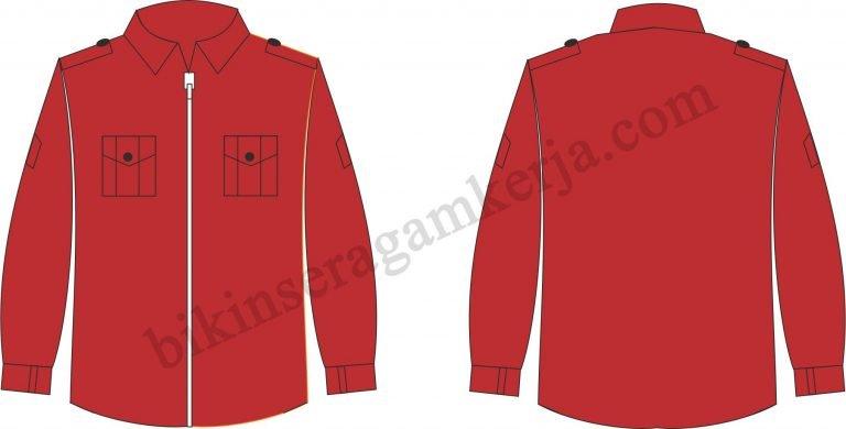 desain baju lapangan 2