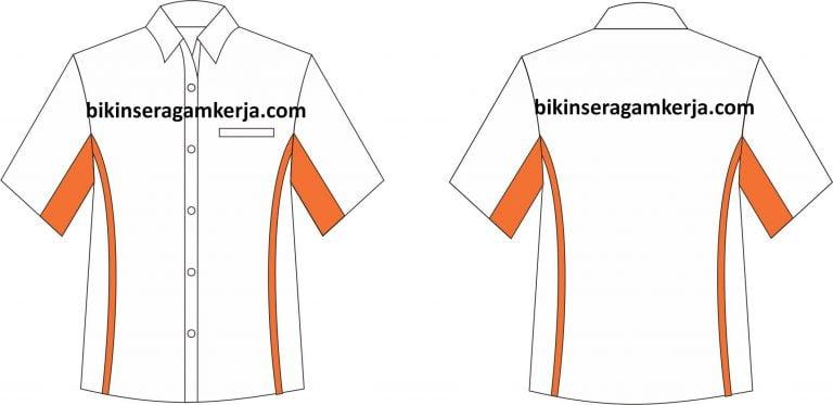desain seragam kantor 8