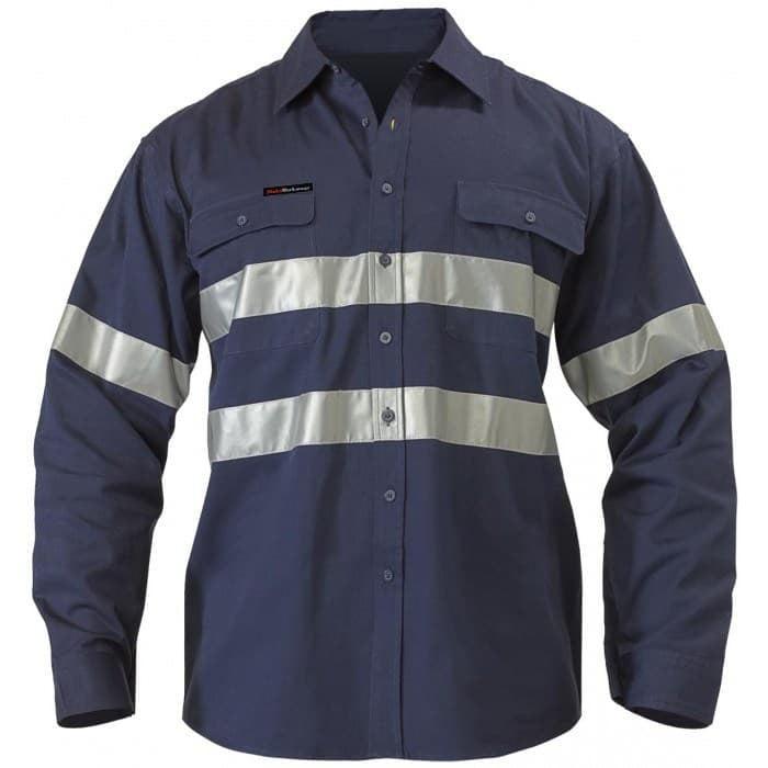 seragam kerja lapangan safety