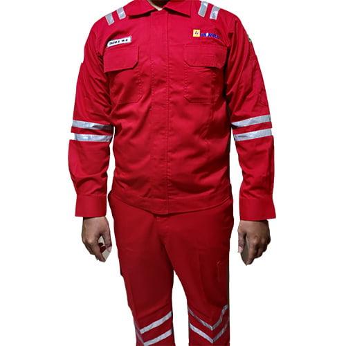 seragam safety