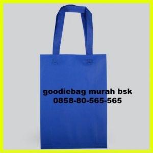 goodie bag press