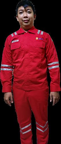 model baju PDL PDH